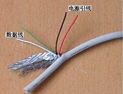 usb充电器接线图 手把手教你亲自制作usb手机充电器